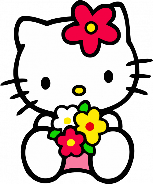Hello-Kitty-PNG-ClipArt-with-Flower-1330x1600-500x602.png